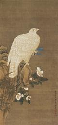 SUN YI (17TH-18TH CENTURY)