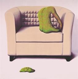 Pose no. 4: Sofa