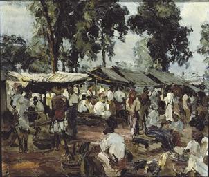 Pasar (Market)