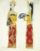 Penari (Dancers)