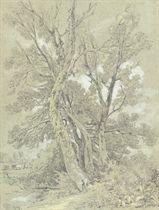 The river bank, Sandhurst