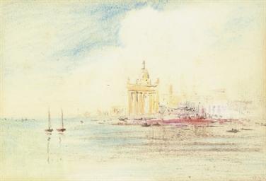 St Marks, Venice