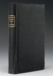 HAWTHORNE, Nathaniel (1804-186