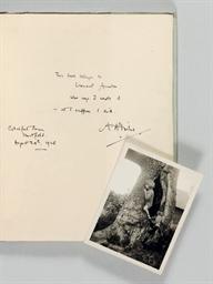MILNE, Alan Alexander (1882-19