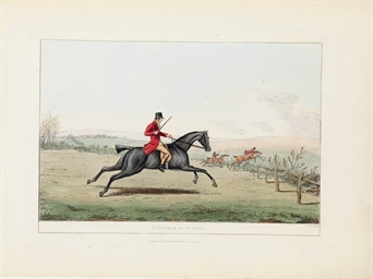 ALKEN, Henry, illustrator (178
