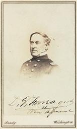 FARRAGUT, David G. (1801-1870)