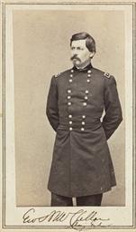 McCLELLAN, George B. (1826-188