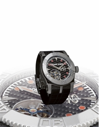ROGER DUBUIS, EASY DIVER TOURB