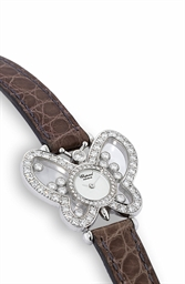 CHOPARD, HAPPY DIAMONDS