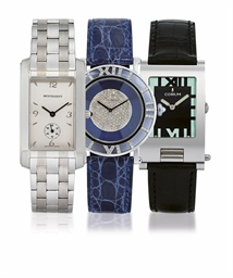 MOUSSAIEFF AND CORUM  SET OF T