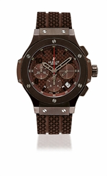 HUBLOT, BIG BANG RED GOLD CHOC