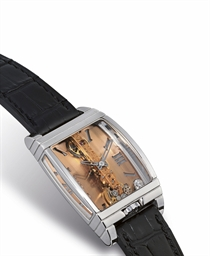CORUM, GOLDEN BRIDGE