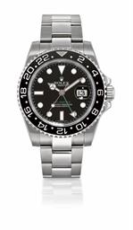 ROLEX, GMT-MASTER II, REF. 116