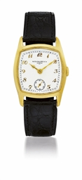 PATEK PHILIPPE & CO  YELLOW GO