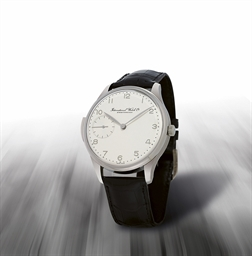IWC, MINUTE REPEATER PORTUGUES