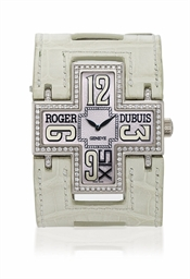 ROGER DUBUIS, FOLLOW ME  LADY'