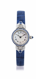 BREGUET  LADY'S WHITE GOLD, DI