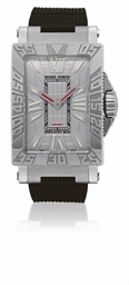 ROGER DUBUIS, SEAMORE SPORT AC