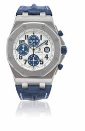 AUDEMARS PIGUET, ROYAL OAK OFF