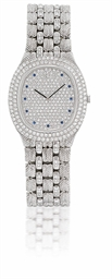 AUDEMARS PIGUET  WHITE GOLD AN