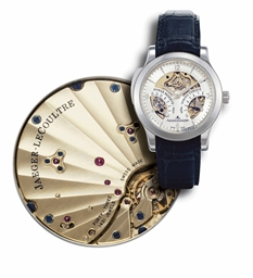 JAEGER-LECOULTRE, MASTER MINUT