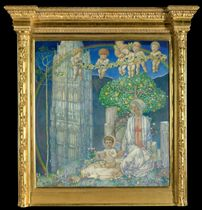 Edward Reginald Frampton (1870-1923)