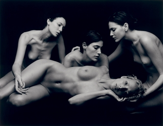 Untitled (Nudes), 1999