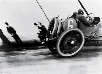 Grand Prix de l'A.C.F., Automo