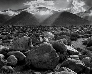 Mt. Williamson, Sierra Nevada