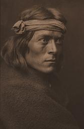 Zuni Governor, 1905
