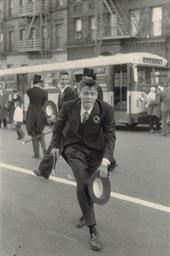 New York, 1957