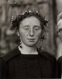 Peasant Bride, Westerwald, 192