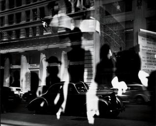 Reflections, Rockefeller Cente