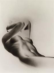 Nude Torso, 1930s