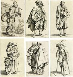Les Gueux (L. 479-503)