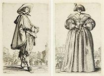 La Noblesse (L. 549-560)