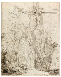 The Descent from the Cross: A