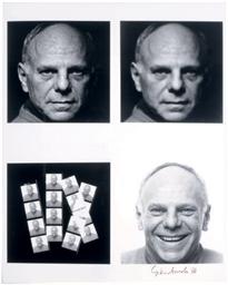 Portrait of Charles Pollock, 1