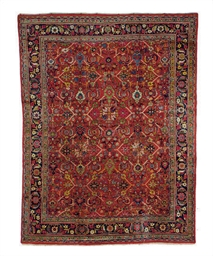 A MAHAL CARPET,