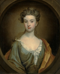 Portrait of Lady David Hay (d.