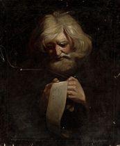 Saint Paul reading