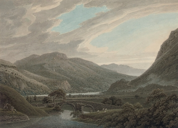 View of Ullswater with Place F