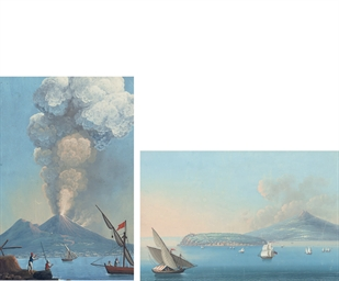 Procida e Ischia; and Eruzione