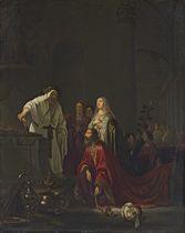 The Idolatory of Solomon