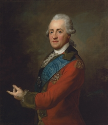 Portrait of Prince Stanislaw P