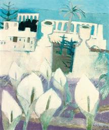 Maltese Lilies
