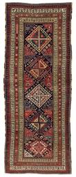 An antique South Caucasian lon