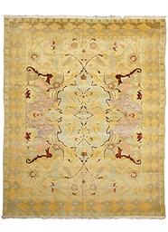 A Polonaise style carpet