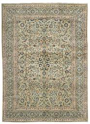 A Abdul Shani Kashan carpet