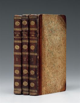 [AUSTEN, Jane]. Pride and Prejudice. London: Printed for T. Egerton, 1813.